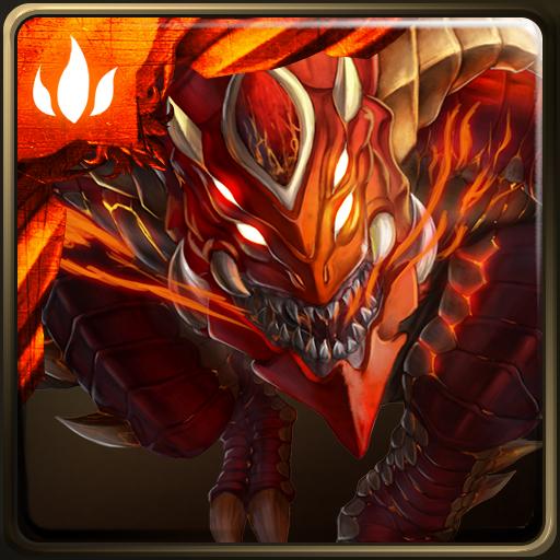 Cthugha the Flared Demon - Tower of Saviors Wiki