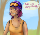 Ask Human-Scootaloo