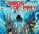 Birds of Prey Vol 3 20