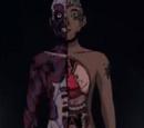 Muñeco de Anatomía