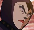 Baron Ashura (Shin)