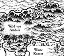 Wald von Ambala
