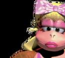 Candy Kong