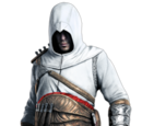 Assassin's Creed: Altaïr's Chronicles karakterek