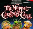 The Muppet Christmas Carol (video)