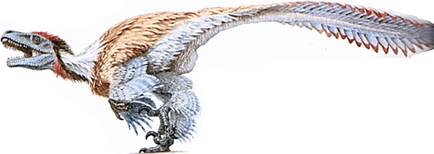 DromaeosaurusJurassic Fight Club Dromaeosaurus