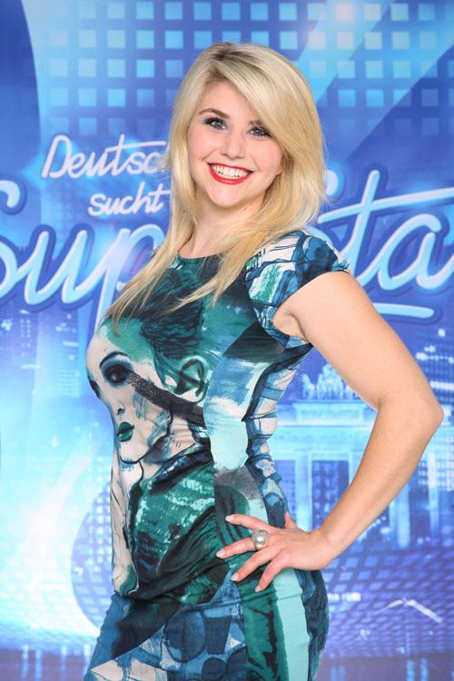 Beatrice Egli Dsds