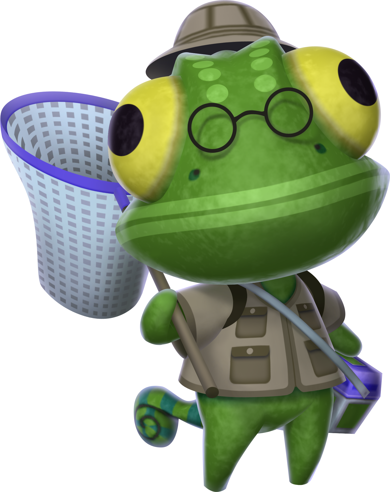 Animal Crossing: New Leaf Characters - Animal Crossing Wiki