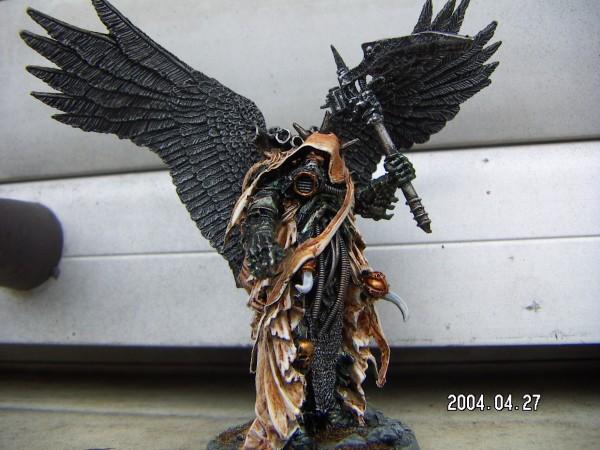 Archivo:Mortarion Príncipe demonio miniatura.jpg