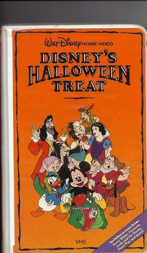 disneys halloween treat halloween specials wiki