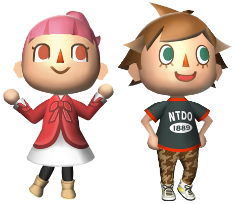 official ac villager discussion thread he smiles as he smashes faces