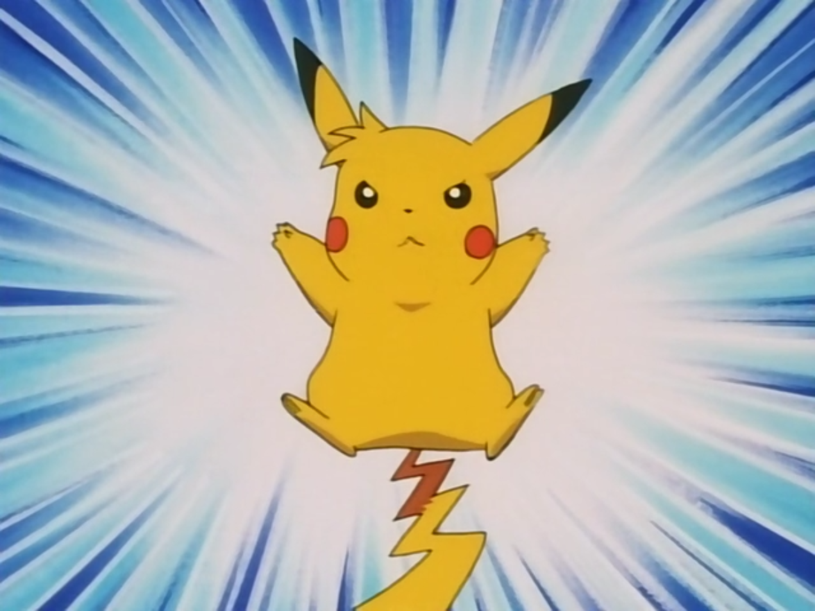 Pikachu And Charizard Best Friends Sparky is Ritchie s Pikachu