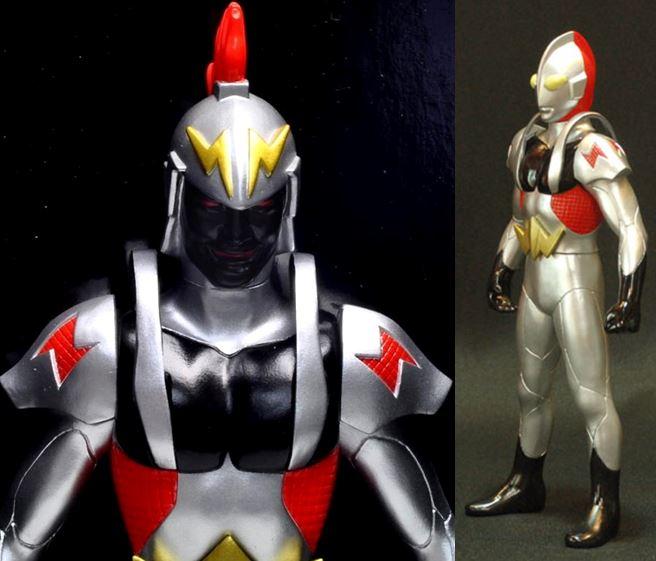 Ultraman Zoffy Ultrama...