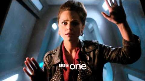 The Name of the Doctor TV Trailer - Doctor Who Series 7 Part 2 Finale (2013) - BBC One