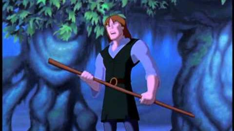 Quest for Camelot (1998) (film)