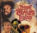 Muppet Treasure Island (video)