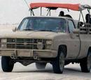K1010 Multipurpose Utility Vehicle