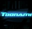 Foreign Toonami Blocks