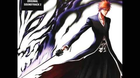 Bleach OST 2 - Track 5 - Diago 45 Degrees Tango