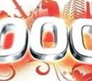 Chart Weeks - 2000s
