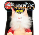 LJN Toyline: Plush Snarf