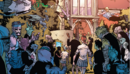 X-Men (Earth-13729) from Wolverine and the X-Men Vol 1 29 0001.png