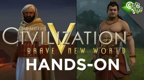 Civilization 5 Brave New World Hands-On Gameplay My 5 Big Takeaways From a Preview Build