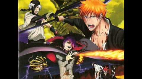 Bleach The Hell Verse OST - Track 8 - Lucifers Dance (Part C Opus1)