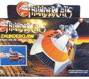 LJN Toyline: Thunderclaw