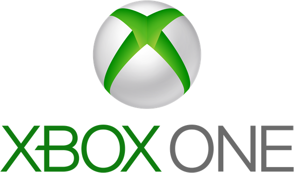 FileXbox One stacked png Xbox One Logo Png