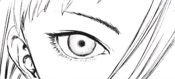 Ojos llorando anime - Imagui