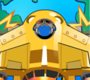 Golden Bloon (BSM2)