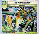 The Hive Queen