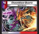 Chasmblaze Quartz