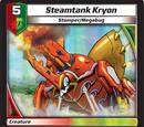 Steamtank Kryon