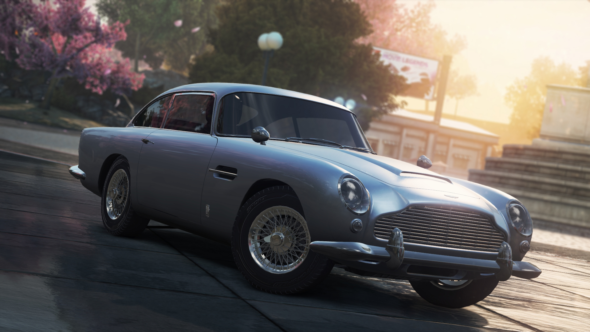 Aston Martin Db5 Vantage At The Need For Speed Wiki Need