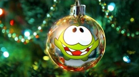 Om Nom Stories Christmas Special (Episode 9, Cut the Rope)