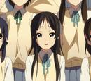Mio Akiyama Fan Club
