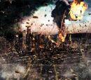 World War III (Cruenta Humanitas)