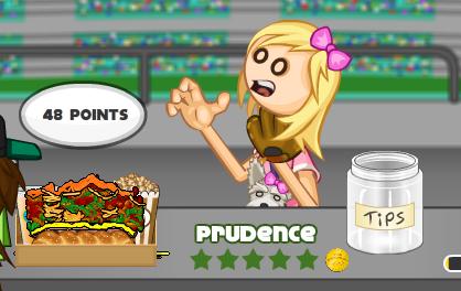 Image prudence screaming png flipline studios wiki