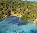 Lost Cay