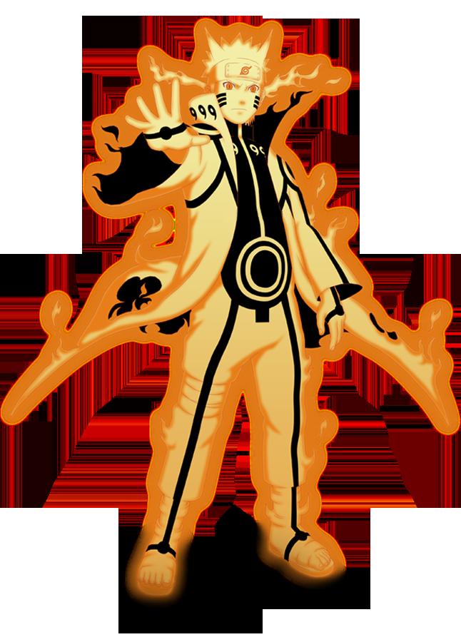 Naruto Kurama Mode Best Naruto Images: Oc...