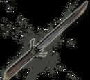 Corvos Schwert