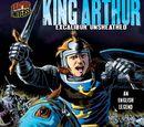 King Arthur: Excalibur Unsheathed