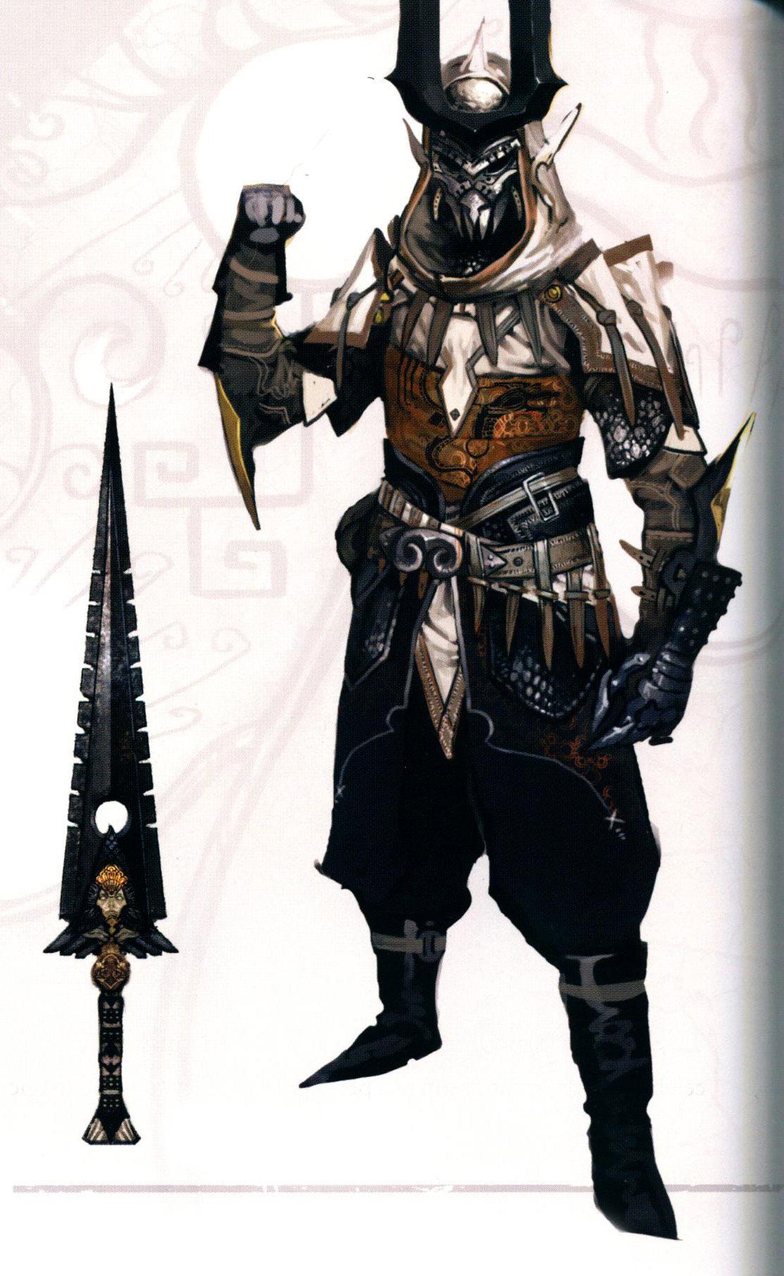 The Grey Wardens of Anderfels, A Dragon Age One-Thread