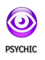 Image - Psychic Type Symbol by falke2009.png - Sonic ...