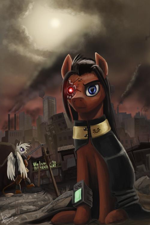 Чёрный Плащ — Lurkmore