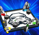 Clone-spinning-tops battle area