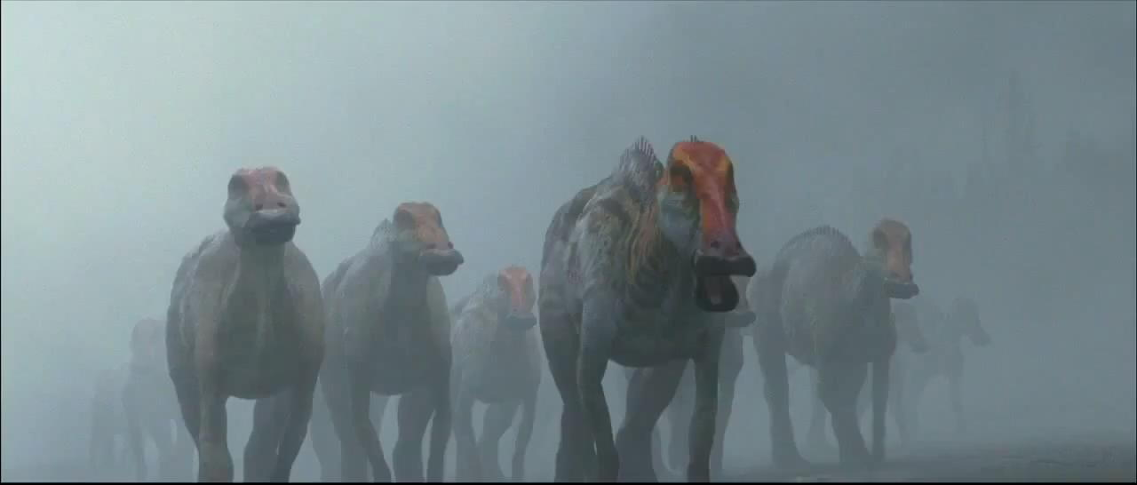 an introduction to the analysis of walking with dinosaurs But a new analysis of ostriches reveals that a computer model of sauropods used  to simulate their movements, featured in bbc's walking with.
