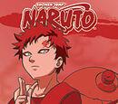 Naruto Uncut DVD Box Set 6